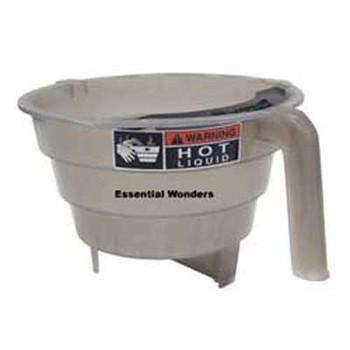 Bunn Ice Tea Maker Filter Basket