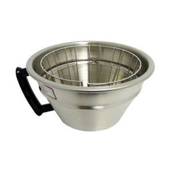 Wilbur Curtis Stainless Steel Filter Basket