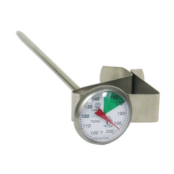 Comark T200L Espresso Frothing Thermometer