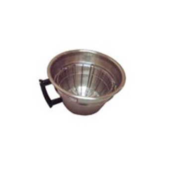 Wilbur Curtis Stainless Steel Filter Basket 193