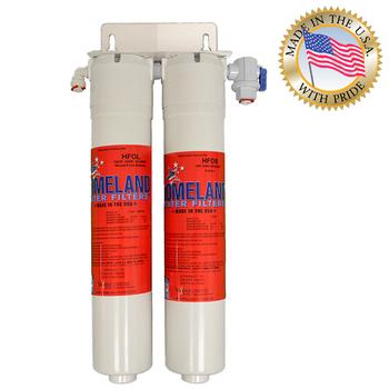 Homeland HF02 Dual Water Cooler Filter