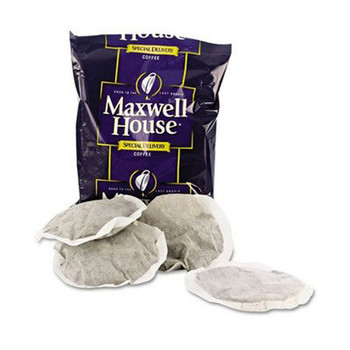 Maxwell House Coffee Special Delivery Filter Pack 1.2oz