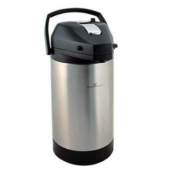 ShurizJo Stainless Steel Airpot 2.5 Liter