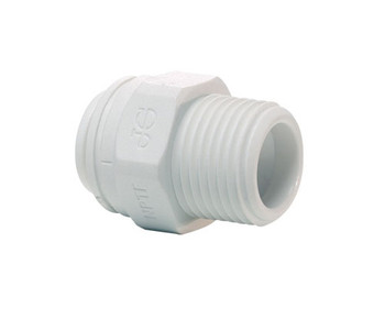 John Guest SpeedFit Male Straight Connector