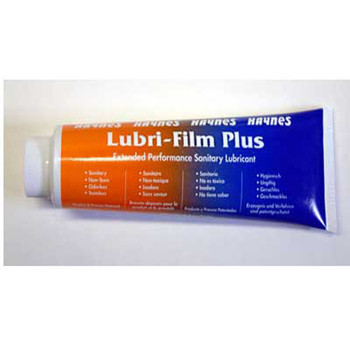 Haynes Lubri-Film Plus Food Grade Lubricant 4 oz