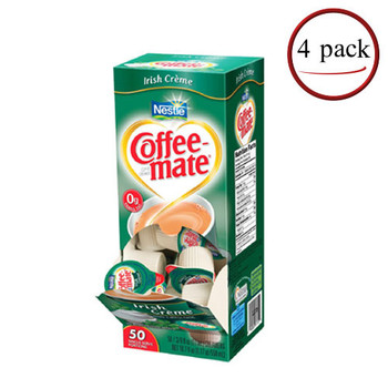 Coffee Mate Irish Creme Creamer