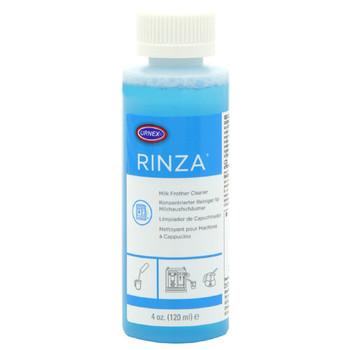 Urnex Rinza Espresso Milk Frother Cleaner 4 oz