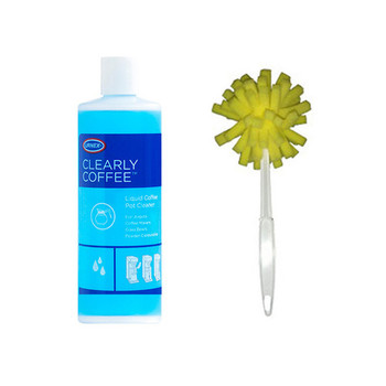 Coffee Decanter Cleaning Kit
