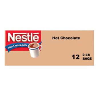 Nestle Vending Machine Hot Cocoa Whipper Mix 24 Lb