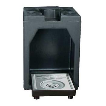 Newco Universal Gravity Dispenser Base Stand