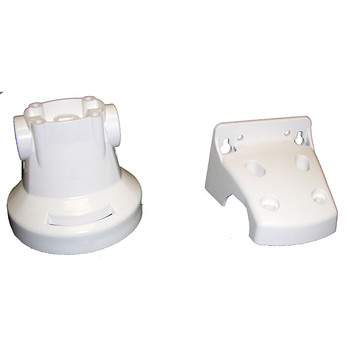 Omnipure E-Series Filter Head With Bracket