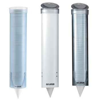 San Jamar Medium Cup Dispenser