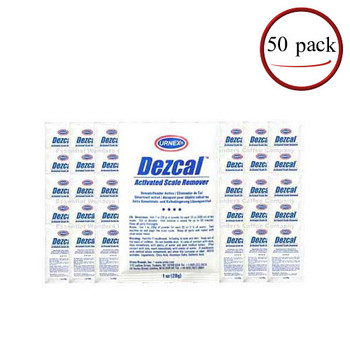 Urnex Dezcal Activated Scale Remover 50 C/T