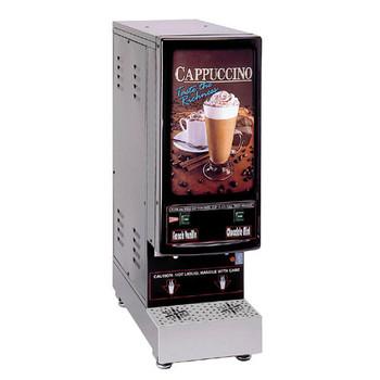 Cecilware 2K-GB-LD Cappuccino Machine