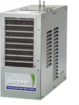 Everpure Polaria Under Counter Water Chiller