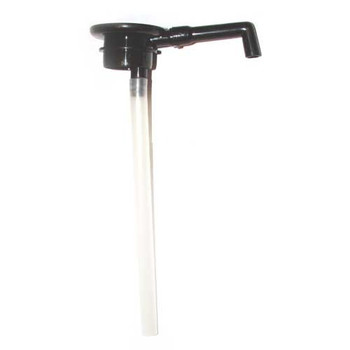 Bunn 2.5 Liter Airpot Stem Assembly