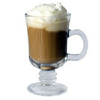 Spiced Latte Recipe