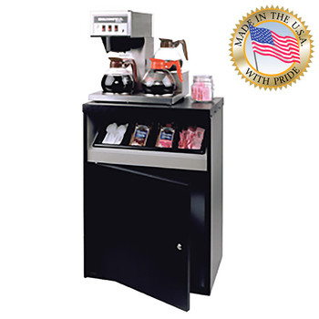 All State OCS 200 Office Coffee Stand