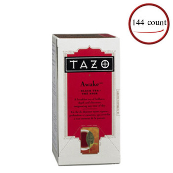 Tazo Awake Tea 144 Bags