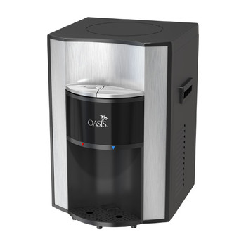 Oasis Onyx Hot/Cold POU Water Cooler