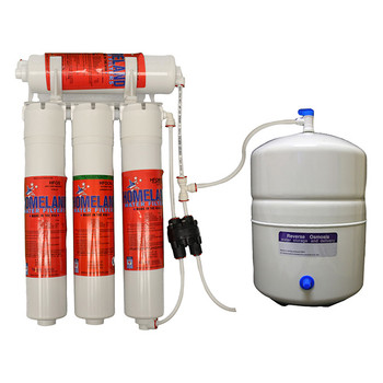 Homeland 4 Stage R.O. Filtration System