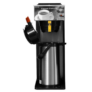 Newco AKH AP Thermal Airpot Coffee Maker