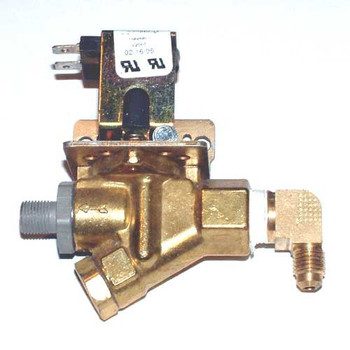 Newco 102820 Ace Solenoid Valve Assembly