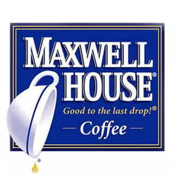 Maxwell House Special Delivery Decaf Portion Pack 1.3 oz