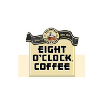 Eight O'clock 100% Colombian Coffee Packets 42/CT 1.5 oz