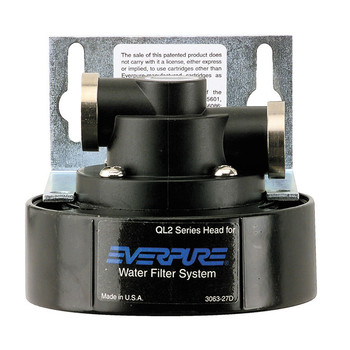 Everpure QL2 Water Filter Head