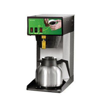Newco AKH-TCA Thermal Carafe Coffee Maker
