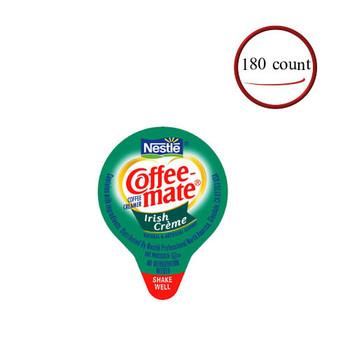 Coffee Mate Irish Creme Creamer 180 Count