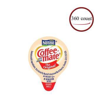 Coffee Mate Original Creamer 360 Count