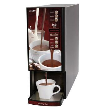Newco Bistro 2 Specialty Drink Machine