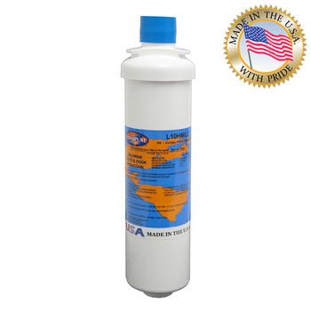 Omnipure L10HMLC 1 Micron Water Filter Cartridge