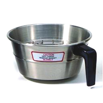 Wilbur Curtis WC-3316 Stainless Steel Filter Basket