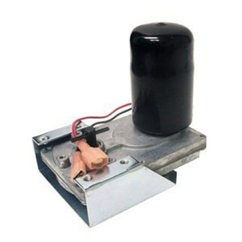 Bunn Cappuccino Machine Auger Gear Motor 24V