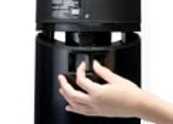 Zojirushi AY-AE25 Thermal Gravity Pot Dispenser