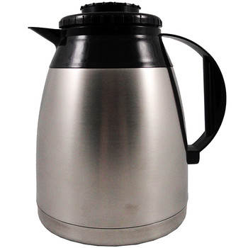 BrewTek ES18 Stainless Steel Thermal Carafe