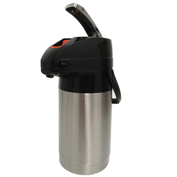 HHD APS25S Stainless Steel 2.5 Liter Airpot