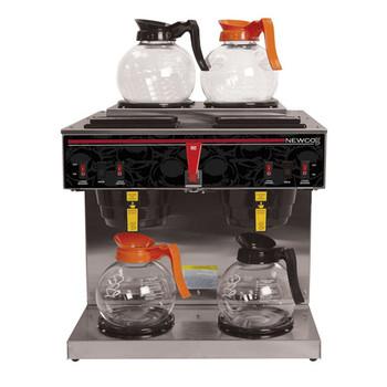 Newco NKD-4AF Dual Coffee Maker