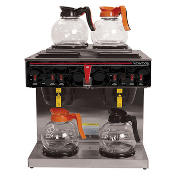 Newco NKD-6AF Dual Coffee Maker