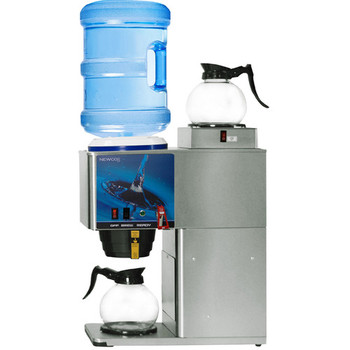 Newco KB-2F Bottled Water Coffee Maker
