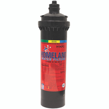 Homeland H1KP2 Water Filter