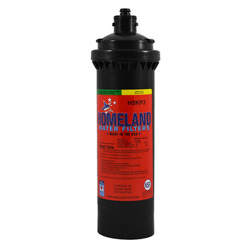 Homeland H5KP3 Coffee/Ice Water Filter