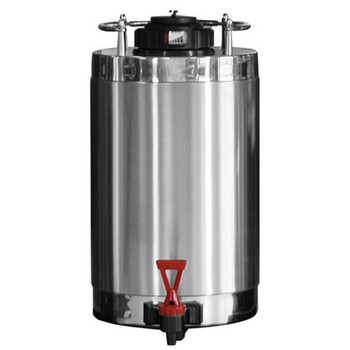 Newco 2 Gallon Econo Server With Level Indicators