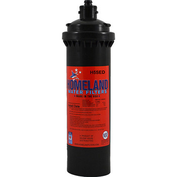 Homeland H5SED Sediment Water Filter