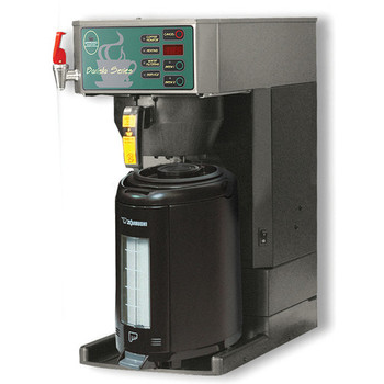Newco B180-3 Barista Thermal Dispenser Coffee Maker