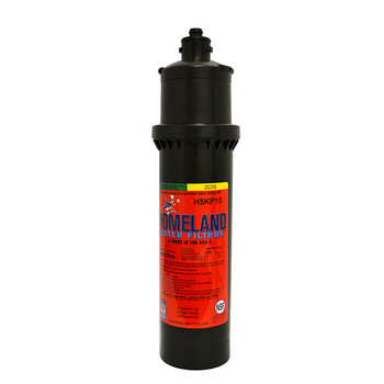 Homeland H5KP10 Foodservice Water Filter