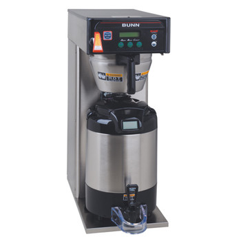 Bunn Infusion BrewWise ICB-DV SST Thermal Coffee Brewer